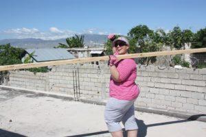 haiti construction